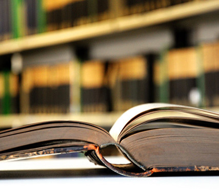Court Decisions: Protecting The Record And Use Of Authoritative Writings