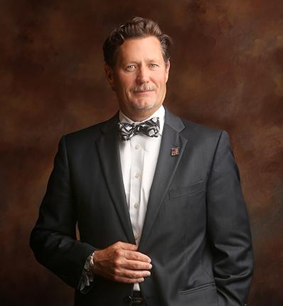 Christopher Pickering, an attorney in Olathe, Kansas