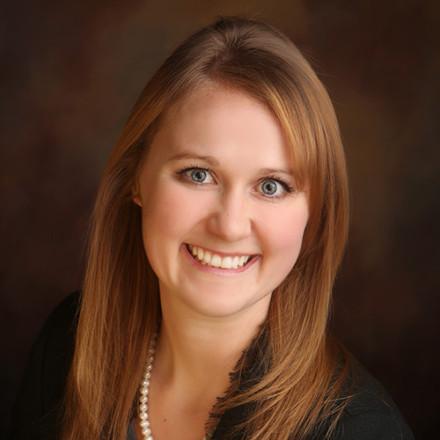 Margot Pickering, an attorney practicing corporate disputes litigation in Kansas City.